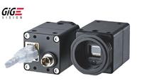 STC-SBE132 POE digital camera, GigE, C-mount