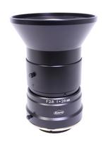 LM28LF, 28mm Large Format Megapixel Lens