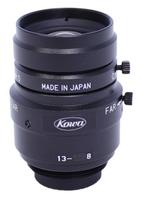 LM8JCM, JCM Series, Compact Megapixel Fixed Lens