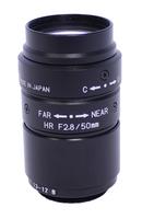LM50JCM, JCM Series 50mm, Compact, Megapixel Fixed Lens