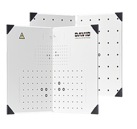 HP 3D Calibration Panels Pro
