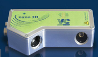 VC nano 3D smart camera
