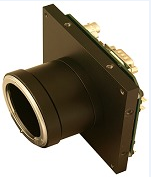 Tri-Linear Series: BMT-2098M/C-A color line scan analog camera