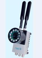 CORSIGHT smart line scan and matrix scan cameras