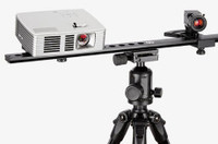 HD 3D scanner w/ options by PHY-SCAN
