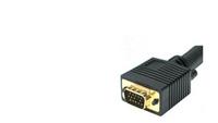 Iris GTR VGA/USB cable, GTR-CBL-VGAUSB