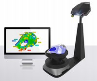 Solutionix C500 3D scanner - DEMO SALE