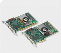 Dual-BASE Camera Link® PCIe x4 frame grabber