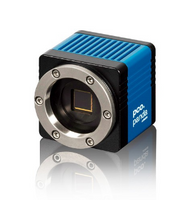 pco.panda 4.2 scientific CMOS camera