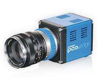 pco.edge 3.1 scientific CMOS camera