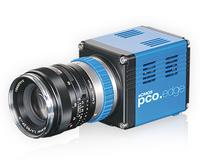 pco.edge 5.5 scientific CMOS camera