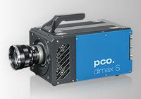 pco.dimax S high-speed, CMOS camera