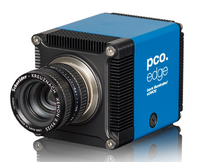 pco.edge 4.2 bi, cooled sCMOS camera