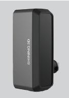 Einscan HD Prime Pack, Pro 2X Plus