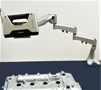PHY-ARM Control Arm for Einscan handheld scanners