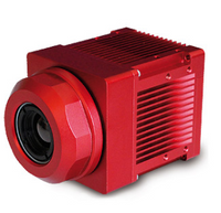 IRSX Smart, thermal infrared camera series