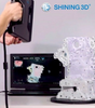 Hand-held scanner