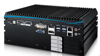 PhyLab 1420 Expandable Fanless Embedded Workstation