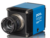 pco.edge 4.2 bi UV camera