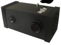Ajile DepthScan 3D imaging system