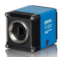 pco.edge 26 global shutter CMOS camera