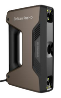Einscan Pro HD handheld 3D scanner