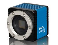 pco.panda 26 ultra compact sCMOS camera
