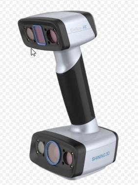 HX scanner