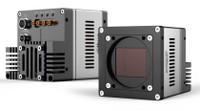 9000 Series CoaXPress Large area scan camera, A9B57M(C)X250E