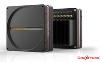 VT-16K5X-H 300 A - High Speed & High Sensitivity 16k TDI Line Scan Camera