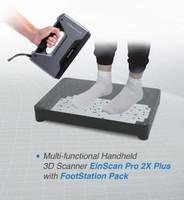 Einscan FootStation Pack