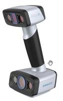 Einscan HX Hybrid Blue Laser & LED Light Source Handheld 3D scanner