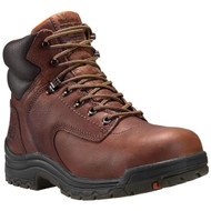 "Timberland PRO Titan 26388 Womens 6"" Alloy Safety Toe Work Boot"