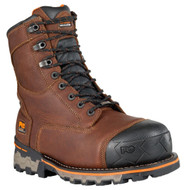 "TIMBERLAND PRO® Boondock 89628 8"" Composite Toe Waterproof Insulated Boot"