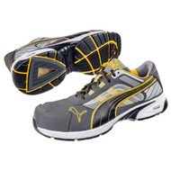 Puma Safety 642565 Pace Low SD Composite Toe Work Shoe