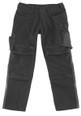 Fantastic Quality Work Trouser in Black