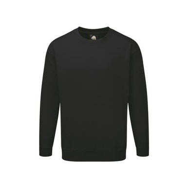 320gsm Premium Quality Sweatshirt, Great Value - Looks Great On Its Own Even Better Embroidered Or Heatsealed