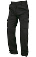 Best Selling Multi Functional Combat Style Trouser - Black