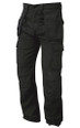 Merlin Tradesman Work Trouser, Multi Functional Hard Wearing Trouser - Navy Blue