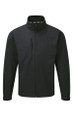 Very Comfortable Softshell Jacket, Ideal For All Seasons