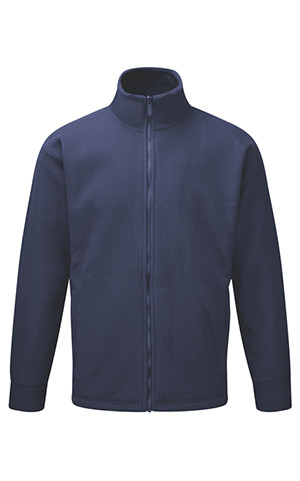 Classic Full Zip Fleece, An Essential Part of Any Workwear Uniform.