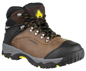 Amblers FS993 Waterproof Safety Boots