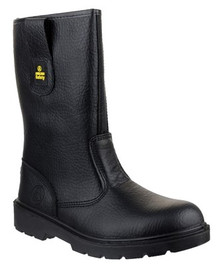 Amblers FS224 Safety Rigger Boots
