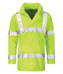 Hydraflex Hi Viz Breathable Jackets