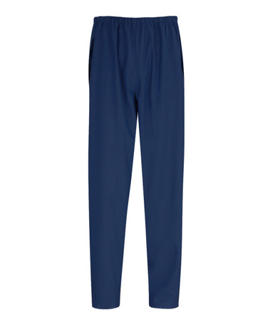 Hydraflex Breathable Overtrousers - Blue