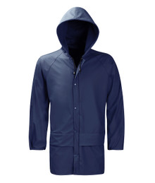 Hydraflex Breathable Jackets - Blue
