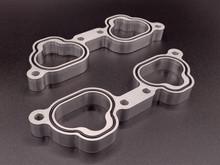 Intake Manifold Spacers - 19mm  (Manifold to Head) for Subaru EJ