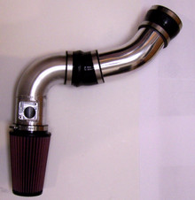 MegaMAF 83mm Cold Air Intake for Perrin Rotated Turbos with APS-type FMIC