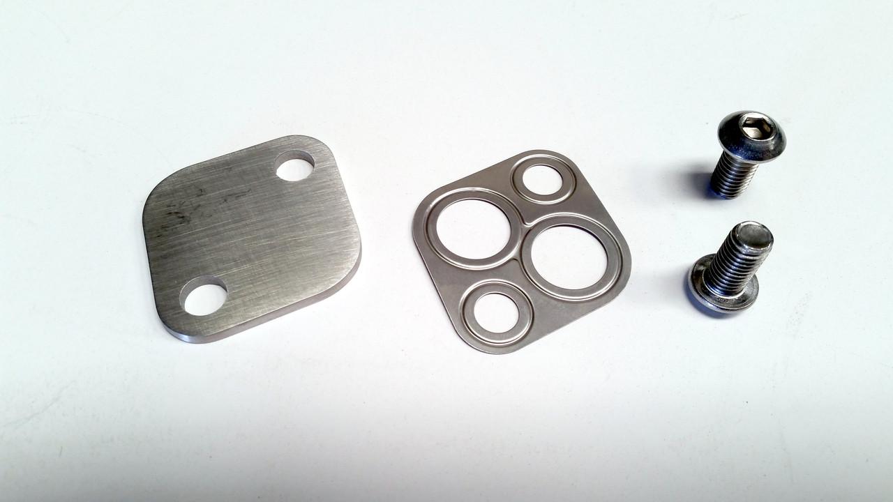 Subaru 2 5i EGR Delete Kit