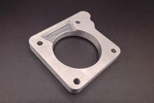 "Subaru WRX Throttle Body Adapter - Cable Throttle to DBW-type Manifold - 1/2"" (13mm)"